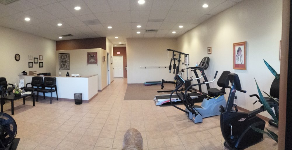 Pine River Physical Therapy: 480 Wolverine Dr, Bayfield, CO
