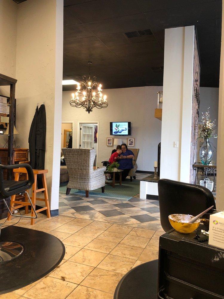 Regency Salon & Spa: 477 Haywood Rd, Greenville, SC