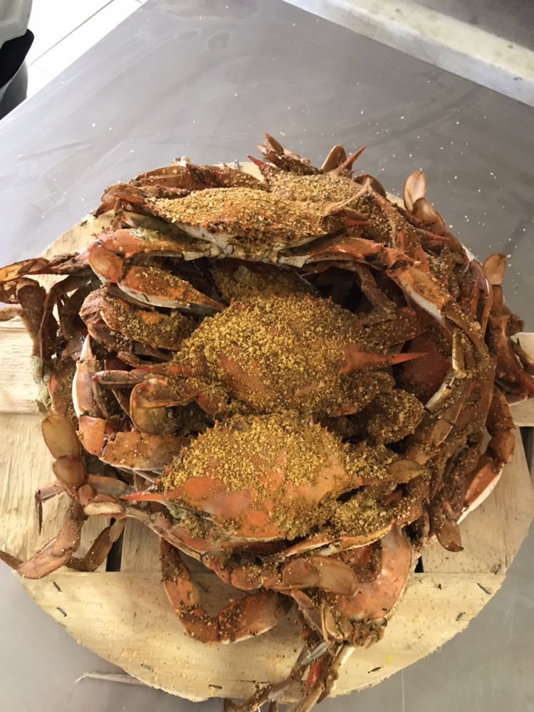 TopFlight Seafood