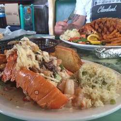 Alegria s seafood 123 photos 80 reviews seafood for Fish restaurants in columbus ohio