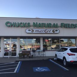 Chuck S Natural Food Store Brandon Fl