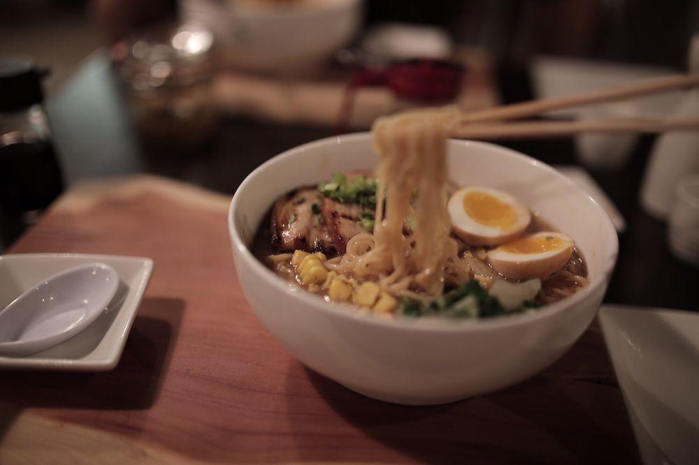 Thai Food Denton Tx