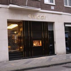 47e13fbfcad Gucci - Women's Clothing - P Cornelisz Hooftstr 56-3, Museumkwartier,  Amsterdam, Noord-Holland, The Netherlands - Phone Number - Yelp