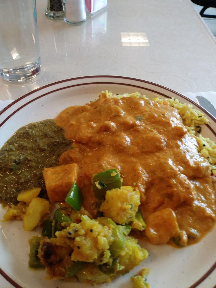 Abhiruchi Restaurant: 14603 SW Millikan Way, Beaverton, OR