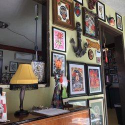 The Best 10 Tattoo In Tijuana Baja California Mexico Last