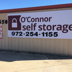 Photo Of Ou0027Connor Self Storage   Irving, TX, United States
