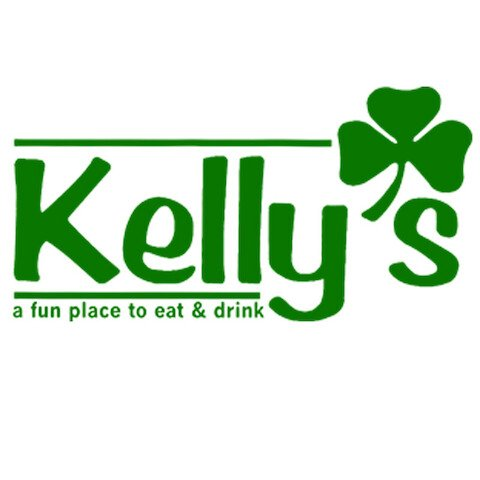 Food from Kelly's Tavern