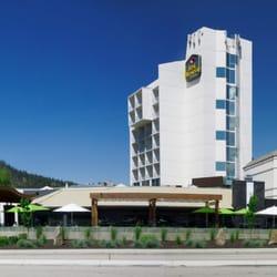 Photo Of Best Western Plus Kelowna Hotel Suites Bc Canada