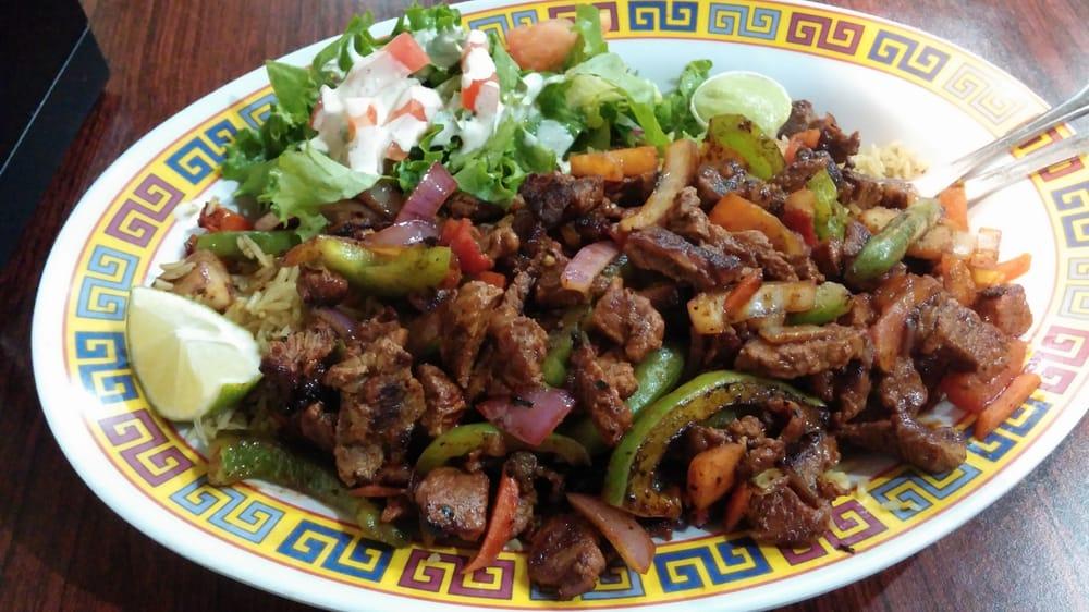 Jubba Restaurant San Jose