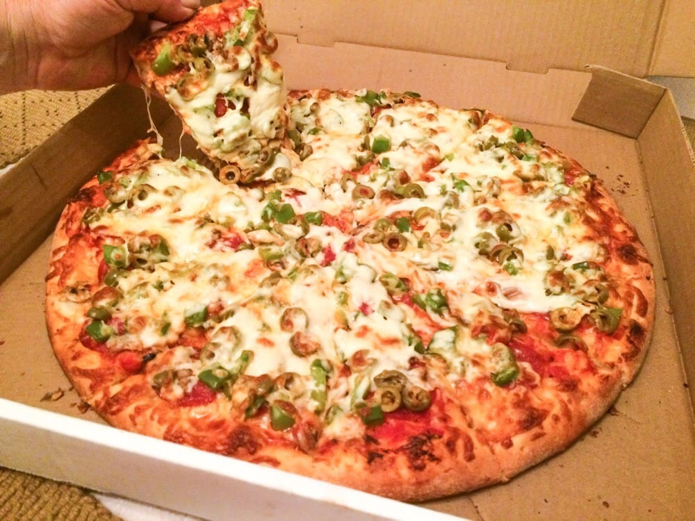 Santa Maria Ristorante & Pizzeria