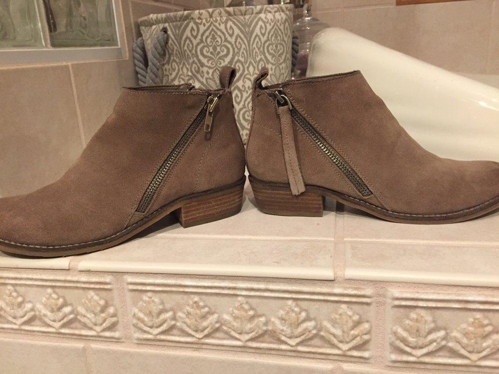 Shoe Repair Omaha Ne