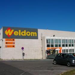 Weldom - Magasins de bricolage - 88 rue Jules Isaac, Mazargues ... 6f1852b44109