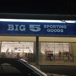 4a54e1155b Big 5 Sporting Goods - 11 fotos e 22 avaliações - Lojas de Sapatos ...