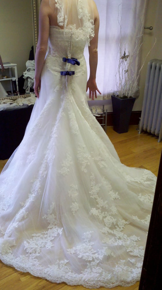 Clever bride consignments 19 photos 37 reviews for Second hand wedding dresses near me