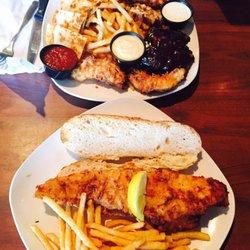 Garfield S Restaurant Butler Pa