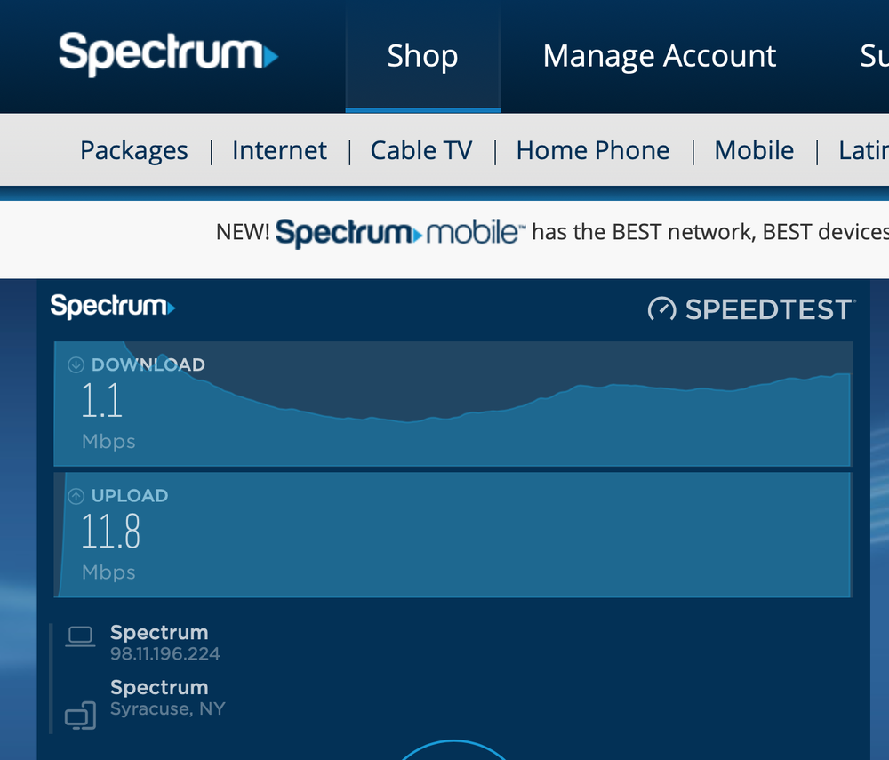 Spectrum - 2019 All You Need to Know BEFORE You Go (with