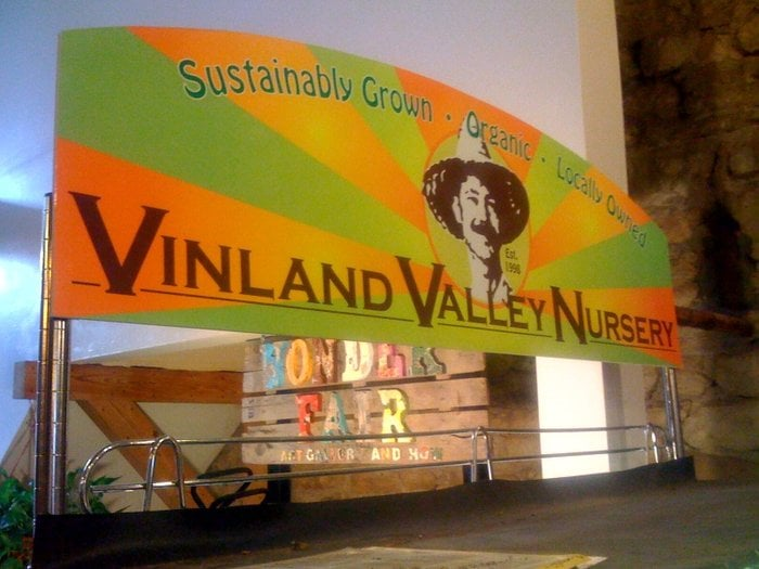Vinland Valley Nursery: 1606 N 600th Rd, Baldwin City, KS