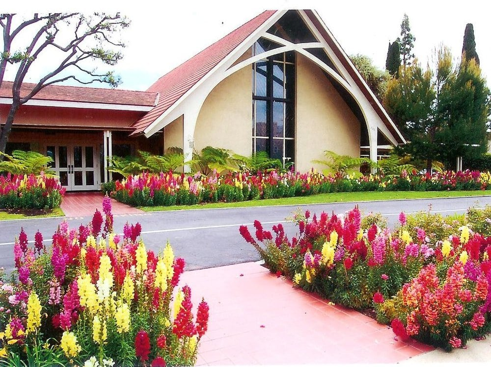 Saddleback Chapel Mortuary & Cremation Service