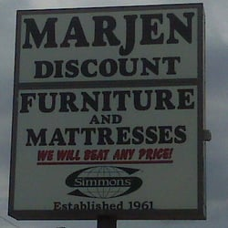 Marjen Discount Furniture Bedding Furniture Stores N - Marjen furniture