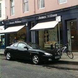James wilson design d int rieur 71 73 raeburn place for Hill james design d interieur