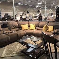 Ashley Homestore 12 Photos Furniture Stores 2201 Us 70 Se