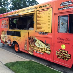 The Big Cheese 16 Photos 14 Reviews Food Trucks Bellmore Ny