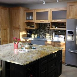 Kitchens by Wedgewood - Get Quote - Cabinetry - 1685 Boxelder St ...