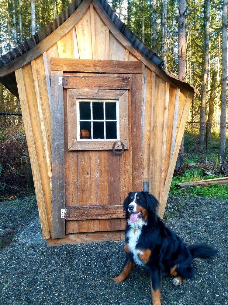 Canine Social Club: 4825 Schwarzmiller Rd, Lake Stevens, WA