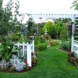 Photo Of Tranquility Garden Weddings Auburn Wa United States Come Walk Through