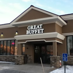 Photo Of Great Buffet Manchester Nh United States
