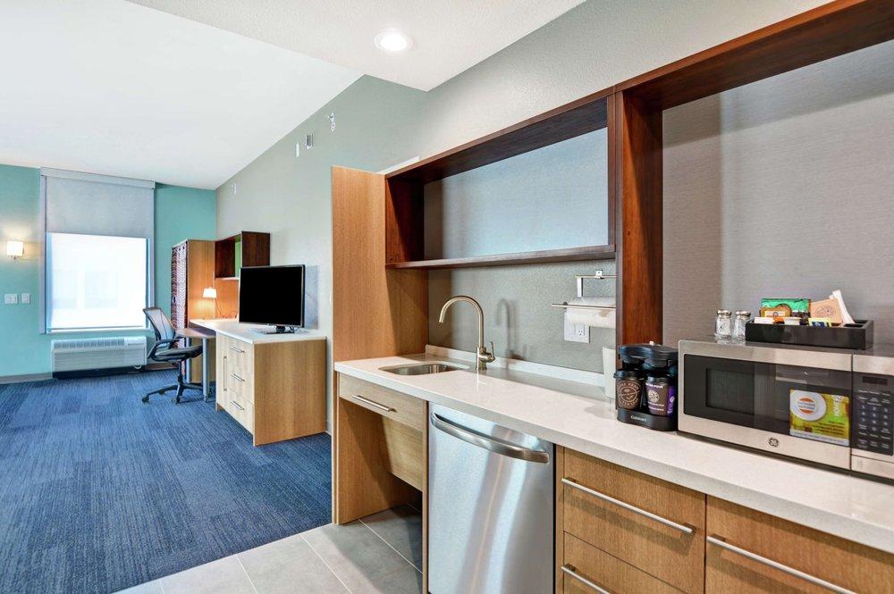 Home2 Suites by Hilton McKinney - McKinney