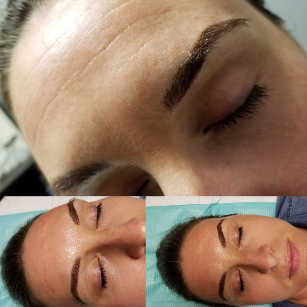 Limitless Beauty - Microblading and Permanent Make-up Clinic | 5452 NW Dr, Bellingham, WA, 98226 | +1 (360) 599-4049