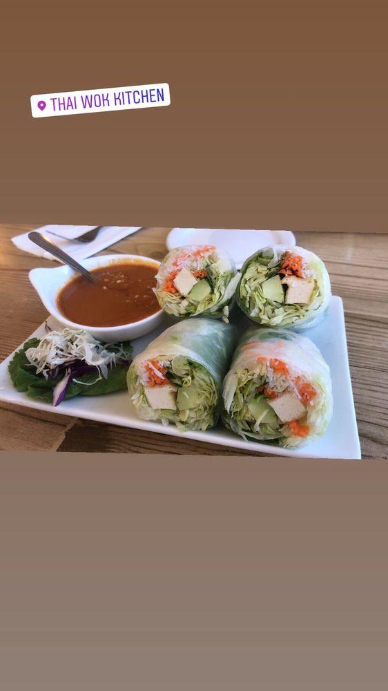 Thai Wok Kitchen