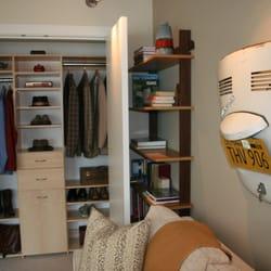on closet san go