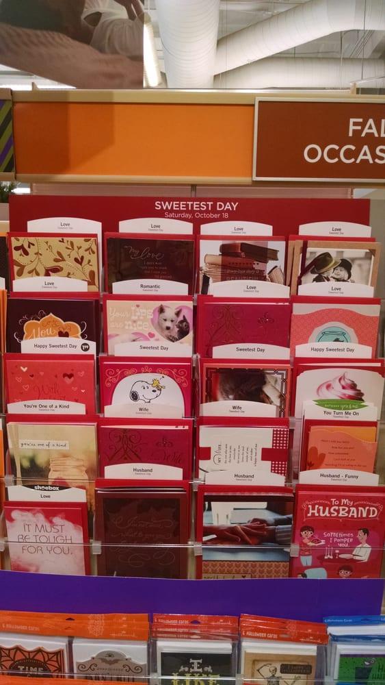 Amy s hallmark shop 12 foto e 26 recensioni cartolerie Amys hallmark