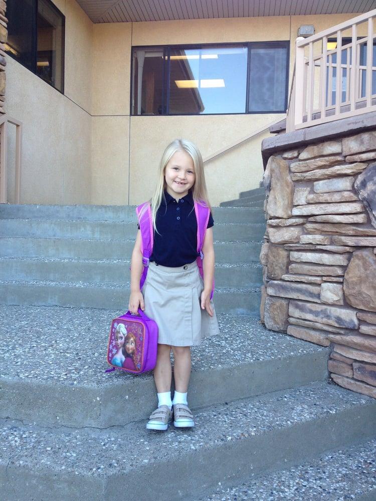 Hilltop Christian School: 2200 Country Hills Dr, Antioch, CA