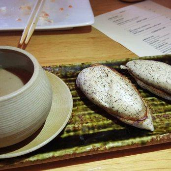 Umacamon Japanese Kitchen Menu