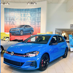 Photo Of Reydel Volkswagen Edison Nj United States 2019 Vw Golf Rabbit
