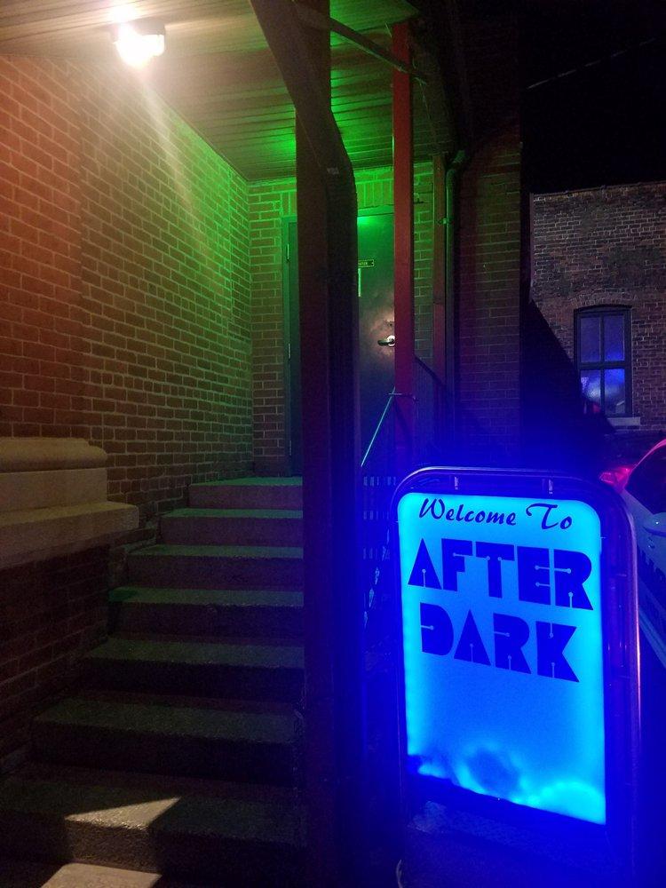 After Dark Nightclub: 112 E Masterson Ave, Fort Wayne, IN