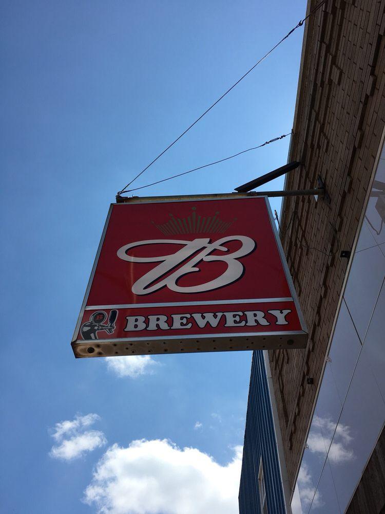 Brewery: 233 N Main St, Salem, SD