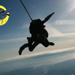 Pacific Skydivers - CLOSED - Skydiving - 730 - 11731 Baynes