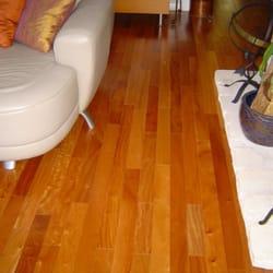 Photo Of Butler Floors Austin Tx United States Exotic Amendoim Hardwoods