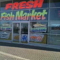 Johnny s fresh fish seafood seafood markets 516 for Johnny s fish market