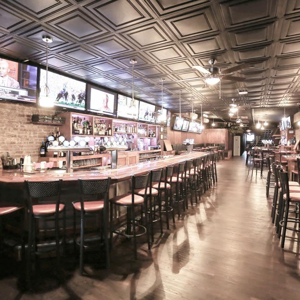 Karma Restaurant Bar Lounge Nyack Ny