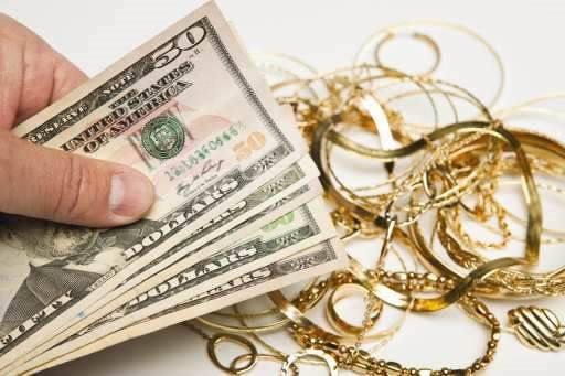 City Pawn Jewelers & Loan