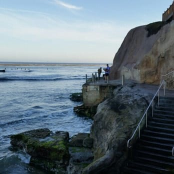 Photo Of Pleasure Point Santa Cruz Ca United States