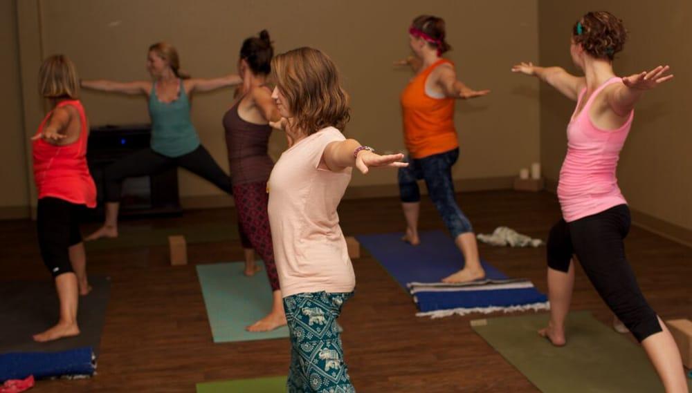 Photos for The Yoga Loft - Yelp