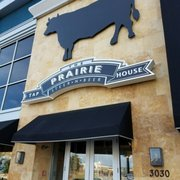 ... Photo Of Prairie Tap House   Eden Prairie, MN, United States. Out Front  ...