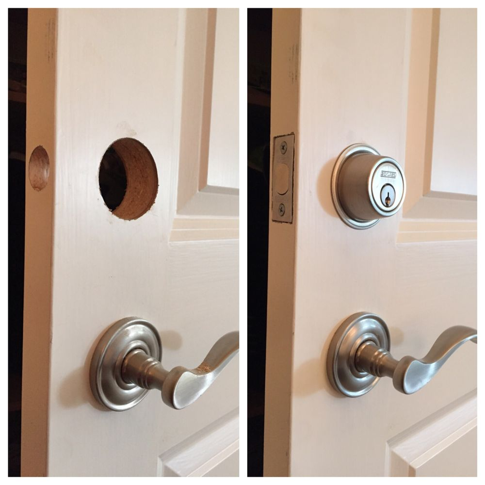 A&B Lock & Security: Dover, NH