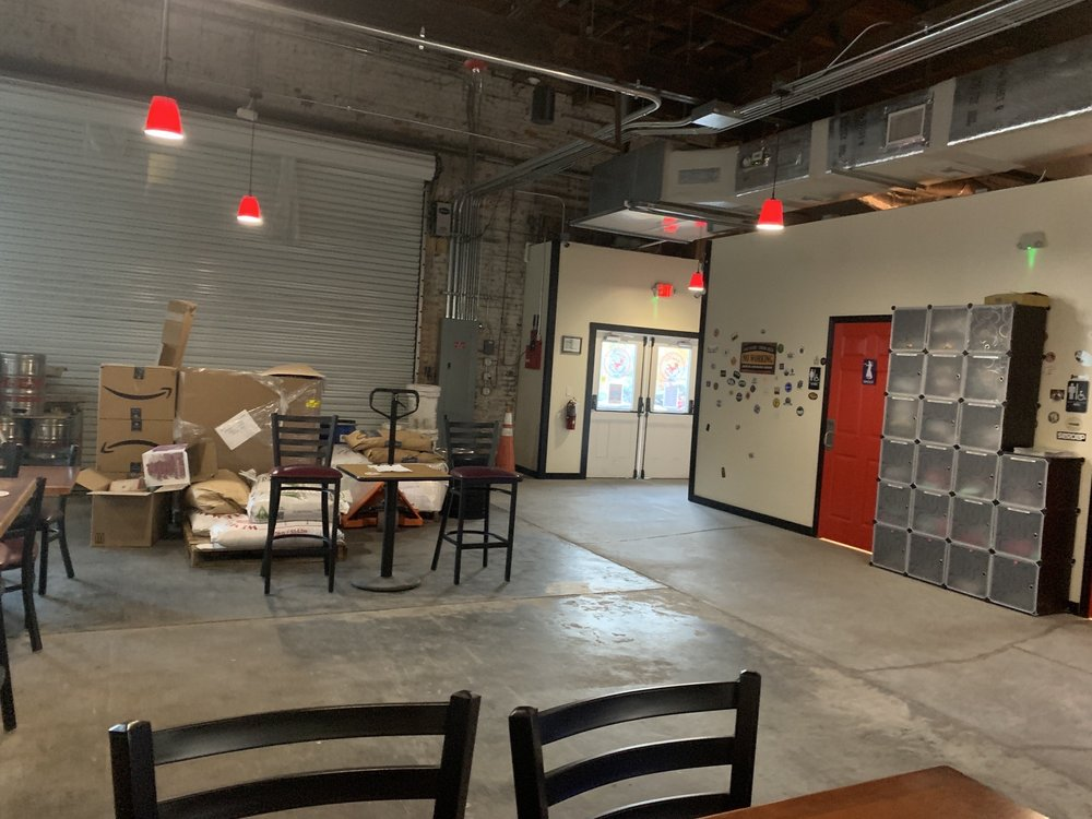 Bugnutty Brewing Company: 225 King St, Cocoa, FL